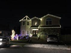 lights installation light installation in