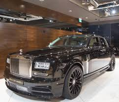 mansory rolls royce 2013 rolls royce phantom in dubai united arab emirates for sale on