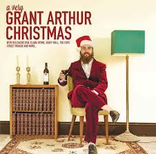 grant christmas a grant arthur christmas grant arthur