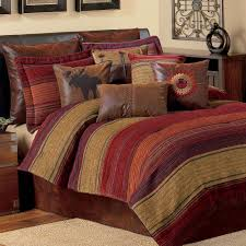 plateau striped comforter bedding by croscill