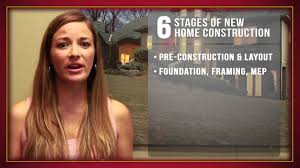 New Home Construction Steps by New Home Construction Process Beazer Homes Real Estate Agents
