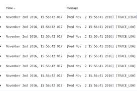 grok pattern exles date format logstash grok how to parse timest field using