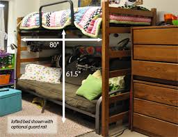 room layouts housing at purdue university