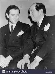 thanksgiving murders benny u0027bugsy u0027 siegel 1906 1947 with his attorney jerry giesler