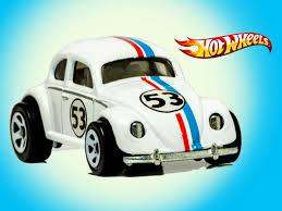 volkswagen beetle herbie wheels herbie the love bug volkswagen beetle 2014 unboxing