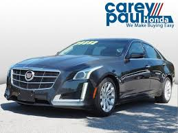 cadillac cts used cars for sale used cadillac cts for sale in atlanta
