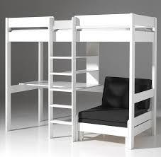 lit mezzanine ado avec bureau et rangement lit mezzanine ado avec bureau et rangement 11 enfant sur lev blanc