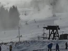 ski slope in backyard ski in ski out beau vrbo