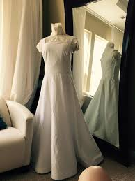 wedding help helping brides make their own wedding dresses