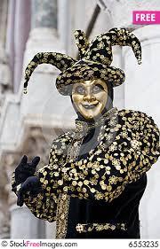 venetian jester costume venice carnival costume free stock images photos 6553235