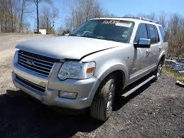 ford east coast auto salvage