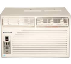 8000 Btu Window Air Conditioner Reviews Cool Living Ac 8000 Btu Home Office Energy Star Window Mount Air