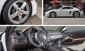 porsche cayman base vs s 2014 porsche cayman manual test review car and driver