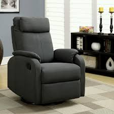 Oversized Swivel Rocker Recliner Stunning Swivel Reclining Chairs For Living Room Pictures