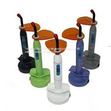 led rainbow curing light dental curing lights oral led curing lights sit curing light curing