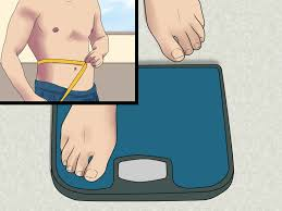 4 ways lose 15 pounds in 2 months wikihow