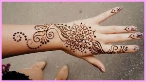 diy inspired henna easy