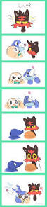 pokemon all kind of those things favourites by claudiathebear123