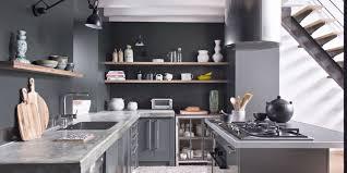 cuisine couleur grise cuisine grise nos plus belles inspirations