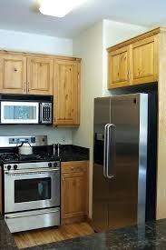 space between top of refrigerator and cabinet space between top of refrigerator and cabinet kitchen refrigerator