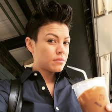 butch short hairstyles the lesbian haircut guide page 2 of 4 afterellen