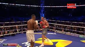 Uppercut Meme - klitschko vs joshua uppercut ko shooting stars meme hd youtube