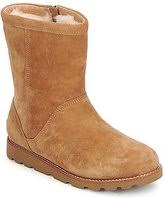 ugg australia s aireheart boots vintage chestnut ugg australia chestnut boots shopstyle uk