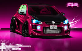 wallpaper volkswagen gti wallpapers