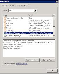 sccm 2012 part ii certificate configuration gabrielbeaver me