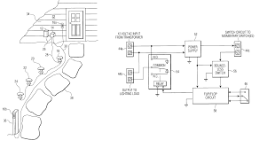 Volt Transformer For Landscape Lighting - patent us6984944 controlling device for use with exterior