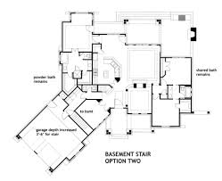 craftsman style house plan 3 beds 2 50 baths 2091 sq ft plan