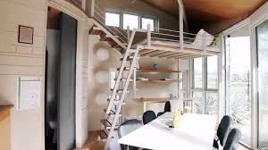 2 story tiny house agencia tiny home