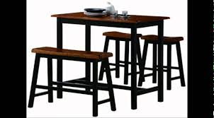Kitchen High Top Table And Chairs Kitchen Table High Top Kitchens Design