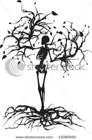 best 25 dead tree ideas on tree tattoos tree