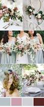 Mauve Color by Six Pretty Mauve Wedding Color Combos For All Brides