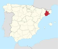 Mallorca Spain Map by Map Barcelona Spain Imsa Kolese