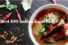 list of international cuisines best indian food blogs top indian food blogs list 2018 100 indian