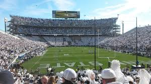 When The Biggest Annual Football Game Comes To Town Penn State Football 2017 Schedule U0026 Tips For Fans