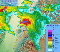 Southern Germany Map by Second Round Of Storms Batters Southern Germany U2013 A Weather Moment