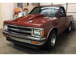 1983 Chevy Shortwide 4x4 - classic chevrolet s10 for sale on classiccars com 22 available