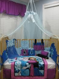 Frozen Bed Set Disney S Frozen Elsa And Princess 15 Baby