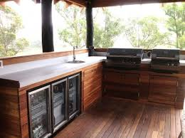 kitchen outdoor ideas outdoor kitchen design ideas get inspired by photos of outdoor