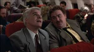 what makes planes trains and automobiles a great thanksgiving