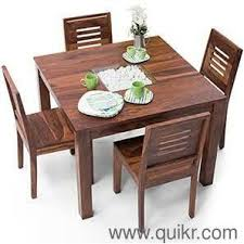 used wood dining table used dining tables online in chennai home office furniture in