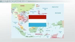 Southeast Asia Map Quiz by Dutch U0026 Spanish Dominance In South U0026 Southeast Asia Video