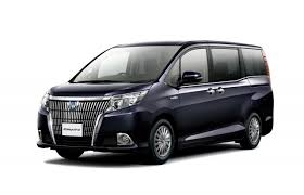 toyota japan toyota launches all new deluxe minivan in japan lowyat net cars