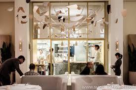 siphon 騅ier cuisine singapore odette restaurant impressive 2 modern