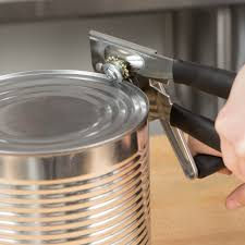 Bench Can Opener Swing A Way Large Crank Can Opener Easy Crank