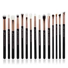 professional makeup tools jessup 15pcs professional makeup brushes set make up