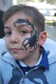 Designs For Boys by 88 Best Face Paint Insects Spiders U0026 Bugs Ideas Images On